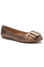 Fossil Shoes Maddox Ballet Flat