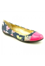 Marc Fisher Shoes Copley 2 Flats Pink Toe
