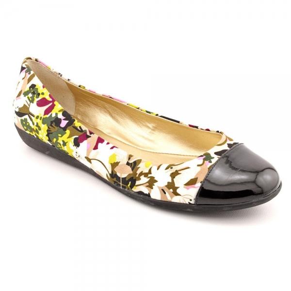 Home | All Shoes | Flats | Marc Fisher Shoes Copley 2 Flats Black Toe