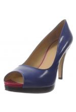 Nine West Women's Danee Platform Pumps
