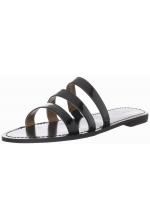 Nine West Women's Fastenup Slide Flat Sandals