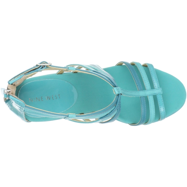 Home | All Shoes | Sandals | Nine West Women s Romancing Wedge Sandals