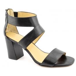Nine West Women's Very Now Open Toe Sandal