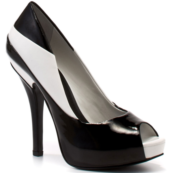 Shop Women S Shoes Bcbgeneration Women S Liberty Peep Toe