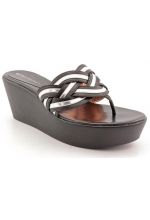BCBGeneration Women's Nanah Slip on Wedge