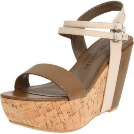 Chinese Laundry Shoes Go Getter Wedge Sandal