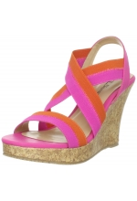 Chinese Laundry Shoes In Stride Wedge Sandal