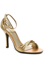 Chinese Laundry Shoes Willy Ankle Strap Pump Sandal