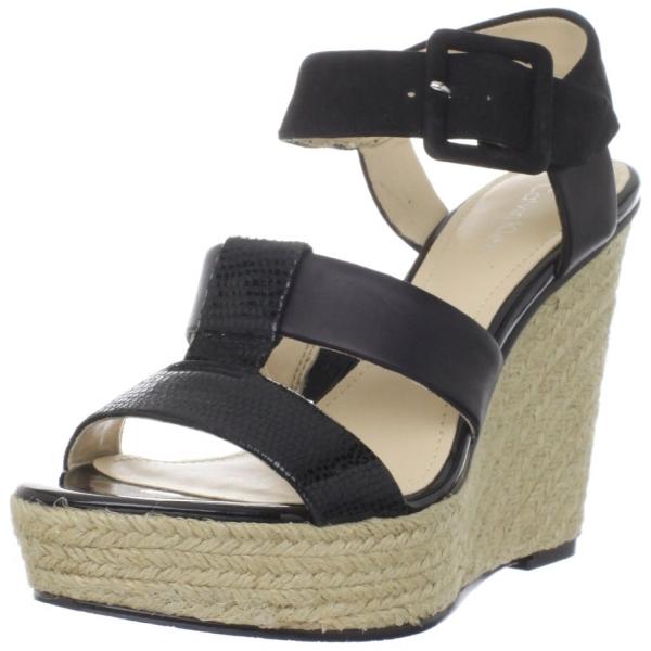 Shop Ellison Wedge Klein ShoesCalvin Shoes Sandals Women's wukPTXZOi
