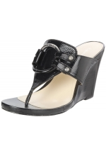 Calvin Klein Shoes Felesity Wedge Sandals