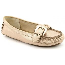 Alfani Shoes Gannet Loafer Champagne
