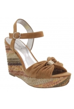 Alfani Shoes Janeira Wedge Sandal