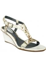 Alfani Shoes Junior Open Toe Wedge Sandals