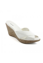 Alfani Shoes Leon Slip On Wedge