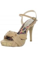 Rampage Women's Garrick Platform Sandal