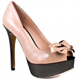 Jessica Simpson Shoes Para Platform Pumps