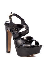 Jessica Simpson Shoes Poll Platform Sandals