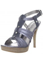 GUESS Women's Shoes Kaedi Platform Sandals