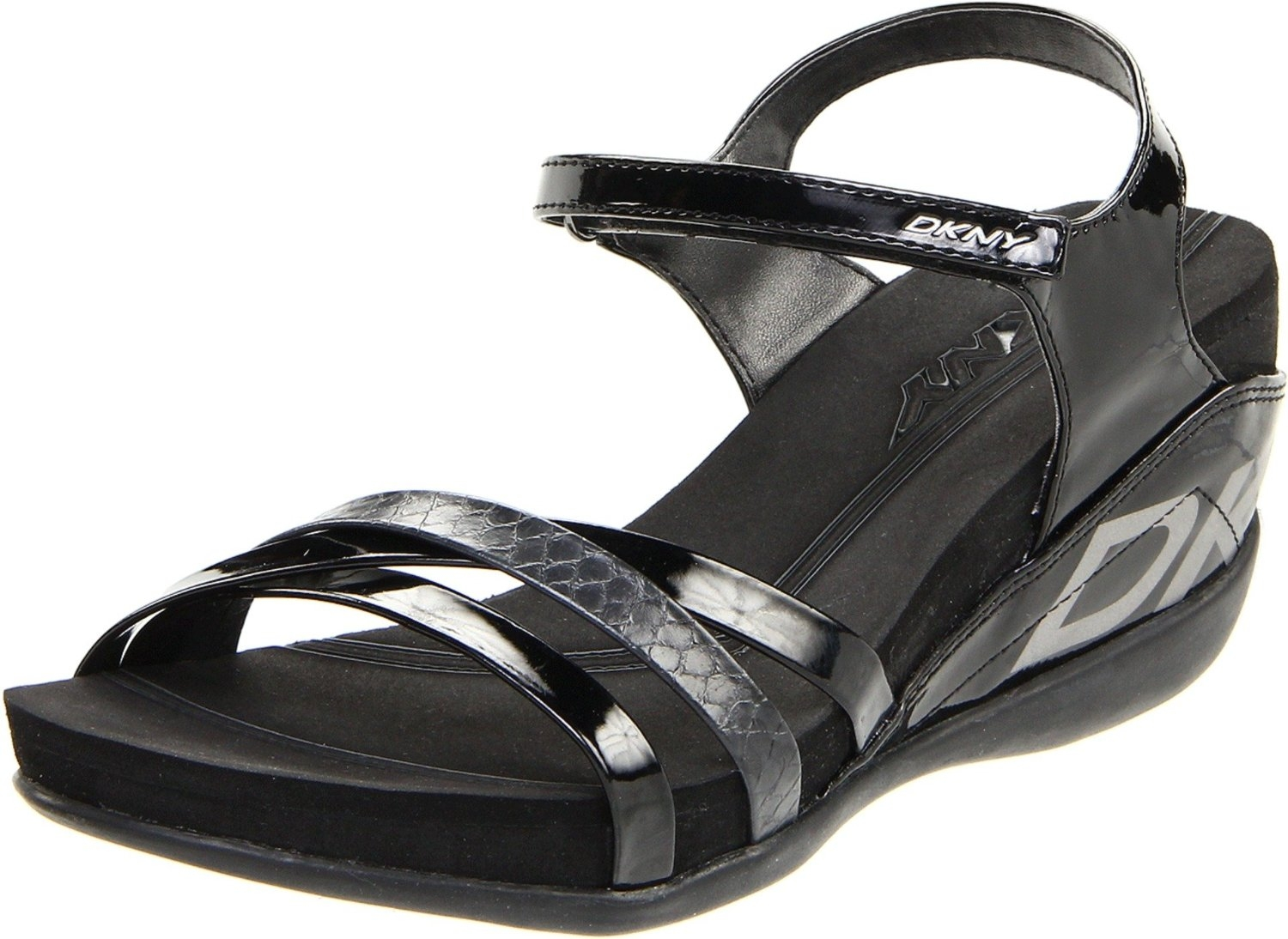 0272a5d147d1 Shop women s shoes  DKNY Women s Hava Sandal