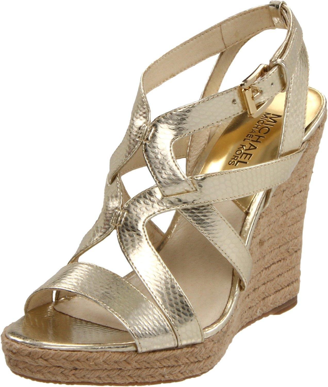 0f78355fc008 Michael Kors Shoes Palm Beach Espadrille Sandal View All All Shoes