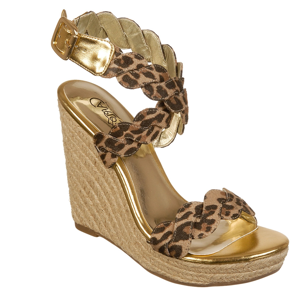 1da12bc71d4 Carlos by Carlos Santana Mia Wedge Sandals View All Sandals